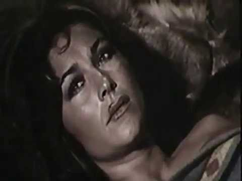 Michele Carey in the 1970 film :The Animals""