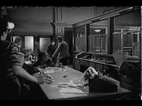 """ODDS AGAINST TOMORROW"" (1959) - PT. 3 OF 3"