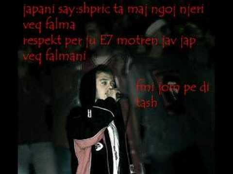 Shprici feat. N-EC A.K & Wllatki Dog - Pritem