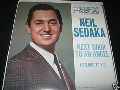 Tekst piosenki Neil Sedaka - What a Diff'rence a Day Makes po polsku
