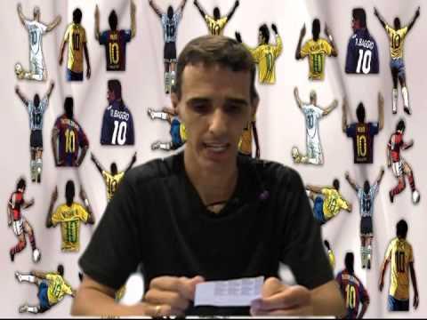 Camisa 10 Nº 24 Eduardo Gouvea