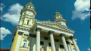 Uzhgorod Ukraine  City new picture : WELCOME TO UZHGOROD, UKRAINE