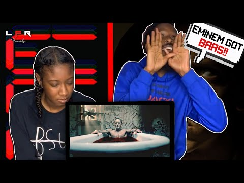 MY Daughter Reacts To EMINEM - 3 a.m. (Official Video) | Fam REACTION 🔥🔥🔥 I Be WAY Too Hype