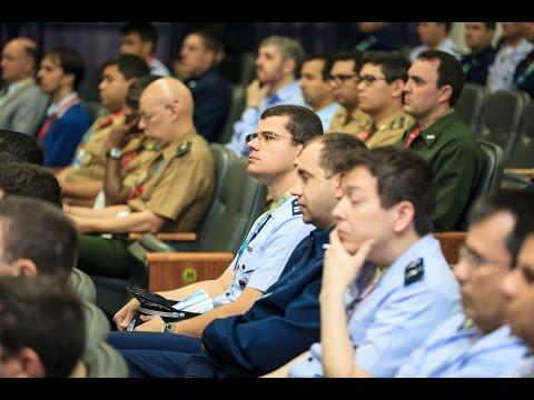 18º Simpósio Aplicações Operacionais em Defesa   ITA set 2008