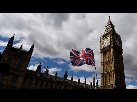 Μ. Βρετανία: Χάκερ χτύπησαν το σύστημα ηλεκτρονικού ταχυδρομείου του κοινοβουλίου