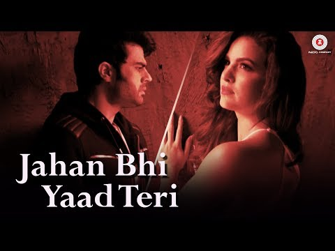 Jahan Bhi Yaad Teri -  Music Video | Sachin Gupta