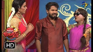 Video Hyper Aadi, Raising Raju Performance | Jabardasth | 8th February 2018  | ETV  Telugu MP3, 3GP, MP4, WEBM, AVI, FLV Mei 2018
