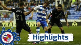 Nonton Reading 3-1 Blackburn Rovers, Sky Bet Championship, 4th April 2017 (2016/17 highlights) Film Subtitle Indonesia Streaming Movie Download