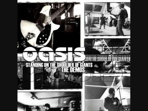 Tekst piosenki Oasis - Getting older po polsku