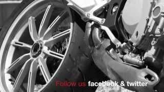 9. MV Agusta Brutale 1090 - Road Test