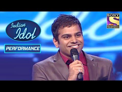 Judges ने खींची Sreerama की टांग!   Indian Idol Season 5