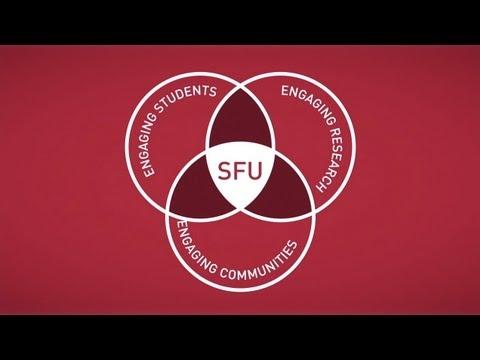 Kanada'da Üniversite Eğitimi – Simon Fraser University