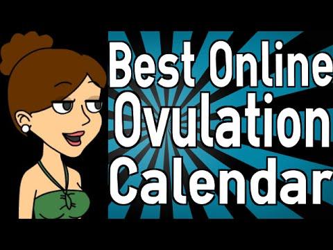 Best Online Ovulation Calendar