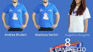 #vaporetti2017 Equipaggio N°9 Ennegi Net