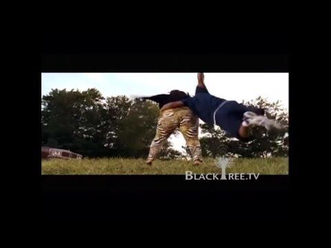 Welcome Home Roscoe Jenkins -- Trailer (HD)