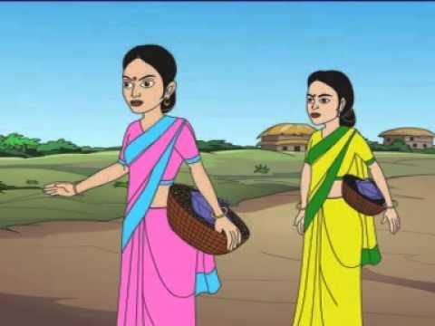 Video thakurmar jhuli bhooter naach part2 download in MP3, 3GP, MP4, WEBM, AVI, FLV January 2017