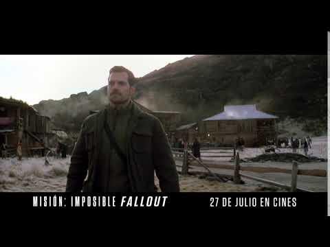 Misión: Imposible - Fallout - TECH 20?>