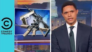 Video Fox News Wants To Turn Schools Into Fortresses | The Daily Show With Trevor Noah MP3, 3GP, MP4, WEBM, AVI, FLV Maret 2018