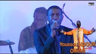 soiree de galla youssou ndour no more