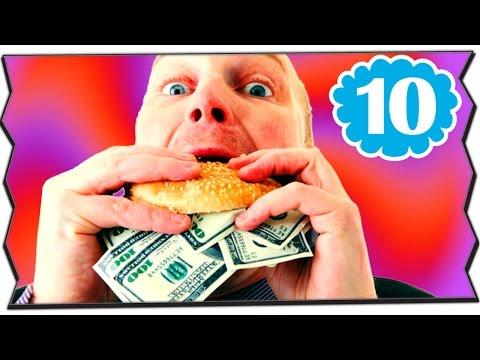 10อันดับ ประเทศที่มีอัตรา เงินเดือน สูงที่สุดในโลก