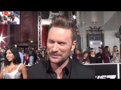 Furious 7: Brian Tyler Exclusive Premiere Interview