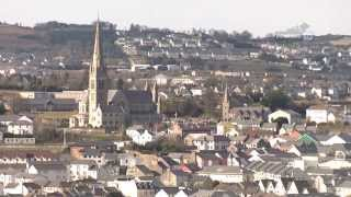 Letterkenny Ireland  city pictures gallery : Donegal TV feature on Letterkenny