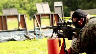 2015 CT SWAT Challenge Highlight