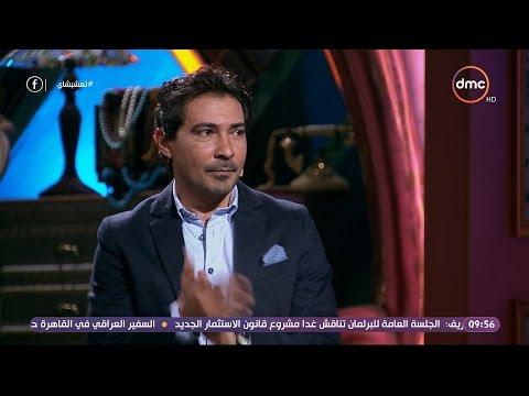 محمد بركات عن حسام عاشور: سيرحل لو استمر حسام البدري مع الأهلي