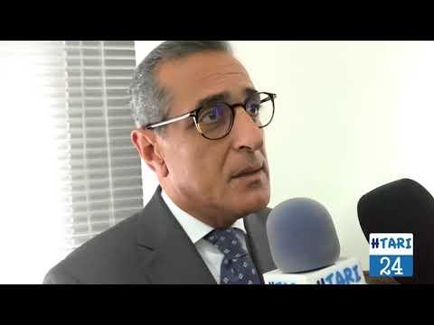 التجمعتي: الاتفاقية تهدف لتقريب خدمات الوكالة الى مغاربة العالم وتسريعها