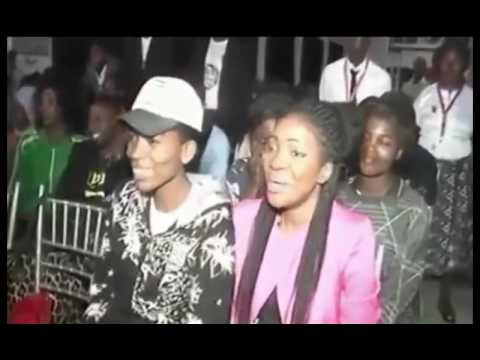 KENNY BLAQ VS AKPORORO 2016