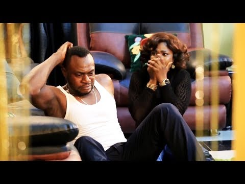 Emi Agbere - Latest Romantic Yoruba Movie 2017 Drama Starring Odunlade Adekola