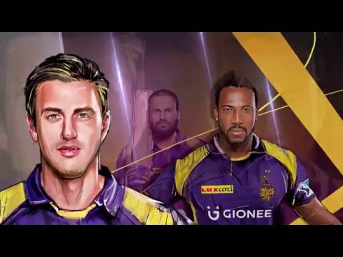 KKR Knight Club | Full Episode 3 | Ami KKR‬ | I am KKR | VIVO IPL - 2016