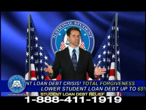 Student Loan Debt Relief Here.