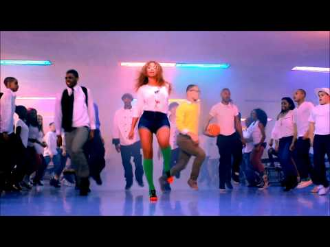 Beyoncé - Please watch my newest video http://youtu.be/4czMFmCaGNY Follow me on twitter: www.twitter.com/TheAhmado.