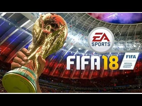 FIFA 18 New Game On Play Store | All You Want | 2018