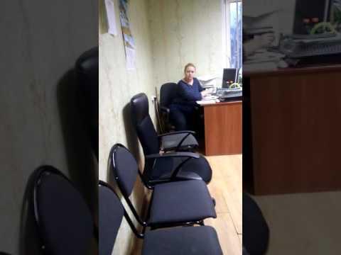 """Нервный представитель ГБУ """"Жилищник"""""""