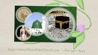 umroh murah direct jeddah by saudia maret 2017 - CALL 0812-9411-7544