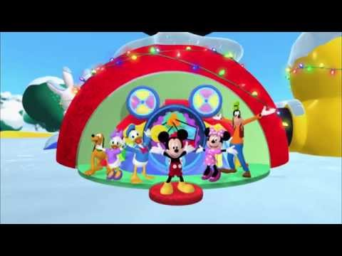 Closing to mickey 39 s great clubhouse hunt 2007 dvd again - Youtube mickey danza ...
