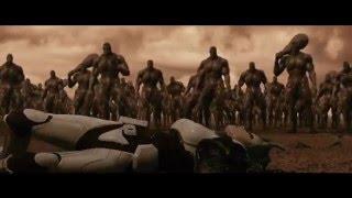 Nonton                                                                                   Terra Formars Movie Trailer  Prometheus Style  Film Subtitle Indonesia Streaming Movie Download