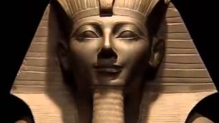 Reinas del antiguo Egipto Nefertiti, Hasepsup Cleopatra