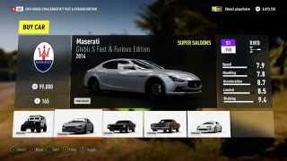 Nonton Forza Horizon 2 - Furious 7 Car Pack DLC (FREE SUPRA!) Film Subtitle Indonesia Streaming Movie Download
