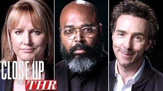 Genre Roundtable: Salim Akil, Shawn Levy, Robert Kirkman, Jonathan Nolan | Close Up with THR