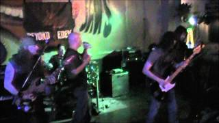 Sinister Realm - Mongol Horde (4-6-12 at Jabber Jaws) HD