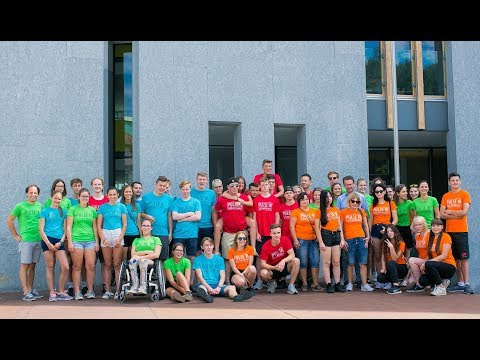 Eurocamp 2018 in Bruneck