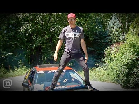 network - He's back! Professional drift driver Ryan Tuerck returns for an all-new season of Tuerck'd. Ryan has been busy drifting cars across Europe and checking out new tracks, leading tandem drift...