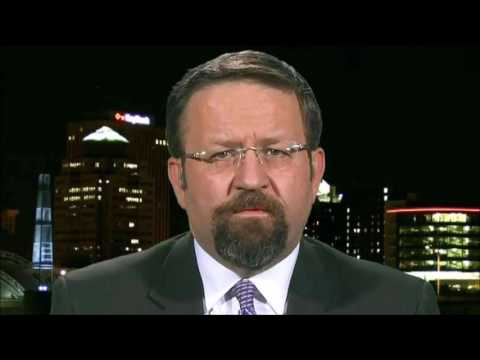 Dr. Sebastian Gorka on Breitbart News Daily (3/23/2017)