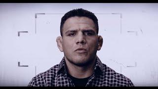Fight Night Las Vegas: Rafael Dos Anjos - Warrior Code by UFC