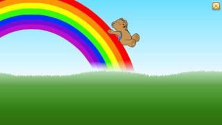 starfall colors rainbow - Starfall Color