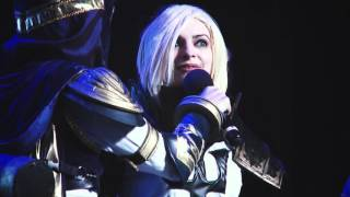 Teaser Cosplay 2016 | Argentina Game Show