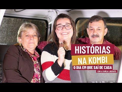 Histórias na Kombi: Um CÂNCER? Eu quero ser missionária! // Se liga no Sinal